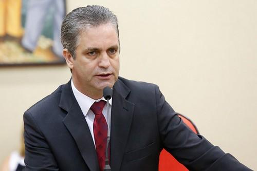 Contrariando proposta de campanha, gestão Ulisses Maia cria 20ª secretaria municipal