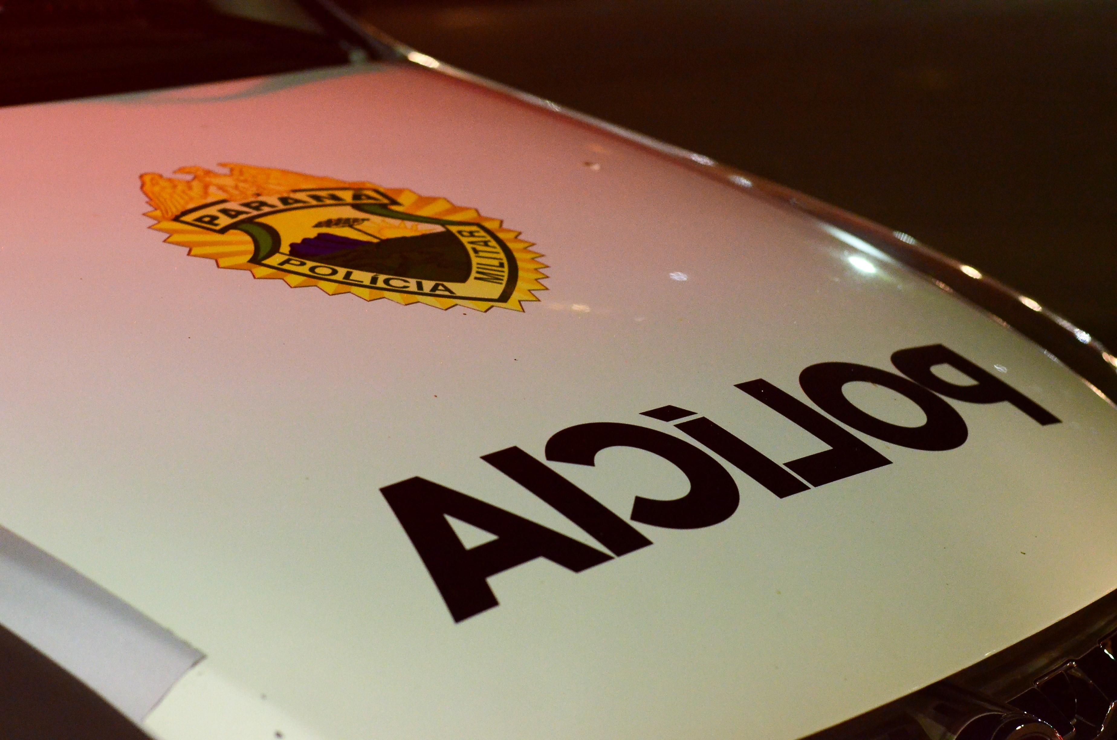 Suspeito de furto é preso ao tentar fugir com toca CD dentro da bermuda