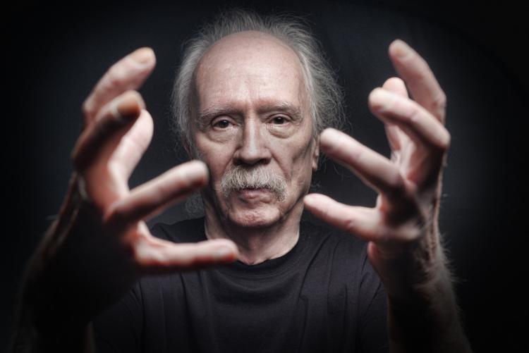 Halloween: John Carpenter e suas obras inesquecíveis