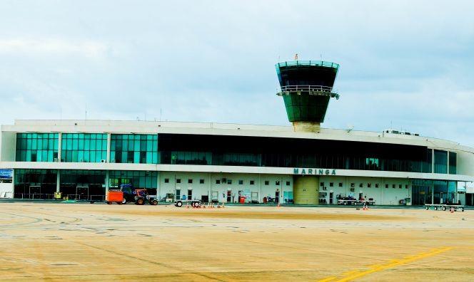 Estoque de combustível para aviões em Maringá dura até segunda-feira (28)