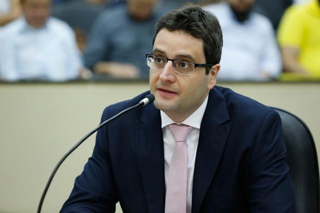 Justiça pede extinção de Comissão Processante que investiga Homero Marchese