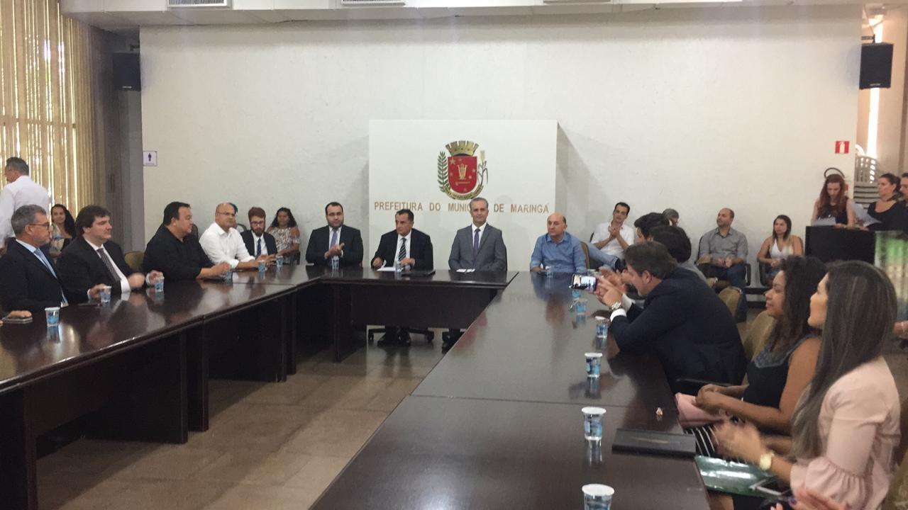 Procon agora terá centro para mediar conflitos em Maringá