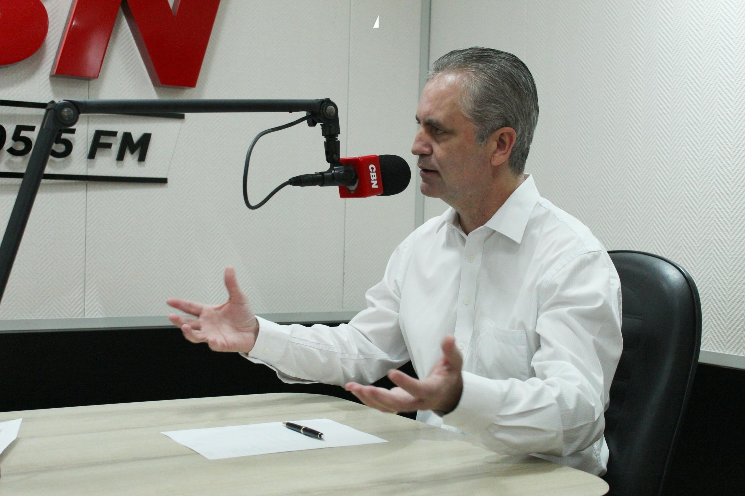 Prefeito de Maringá defende pesquisa de qualidade dos serviços públicos