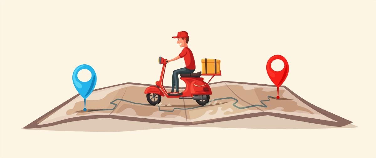 Aplicativos para delivery de comida estão revolucionando o mercado