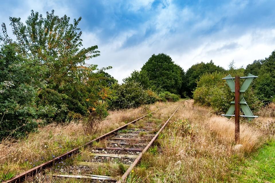 Gilson Aguiar: 'ferrovias do império foram atropeladas por JK'