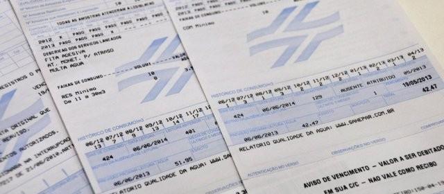 Vereadores assinam moção de repúdio contra aumento de tarifa