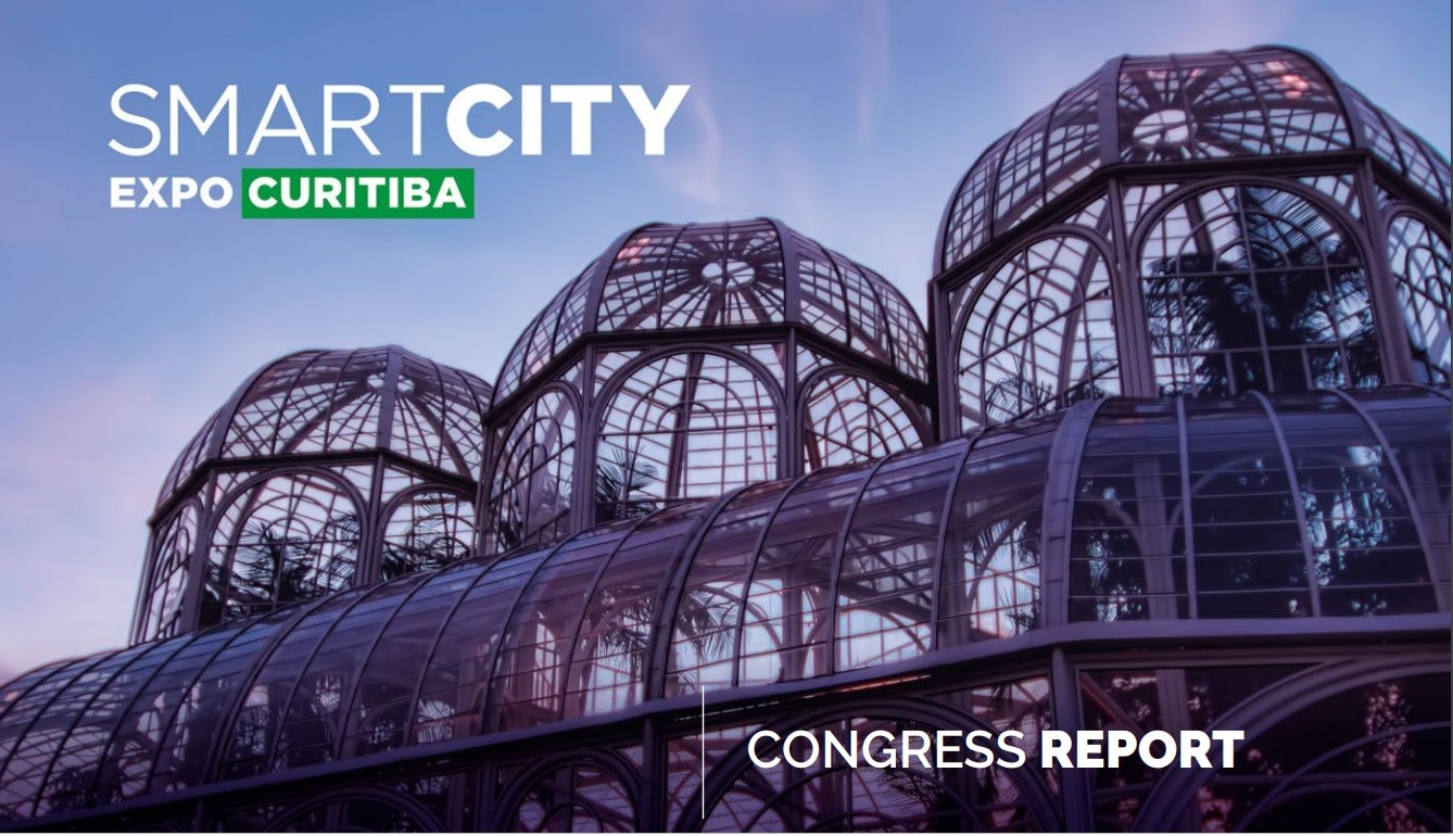 Codem participa do Smart City Expo Curitiba 2019