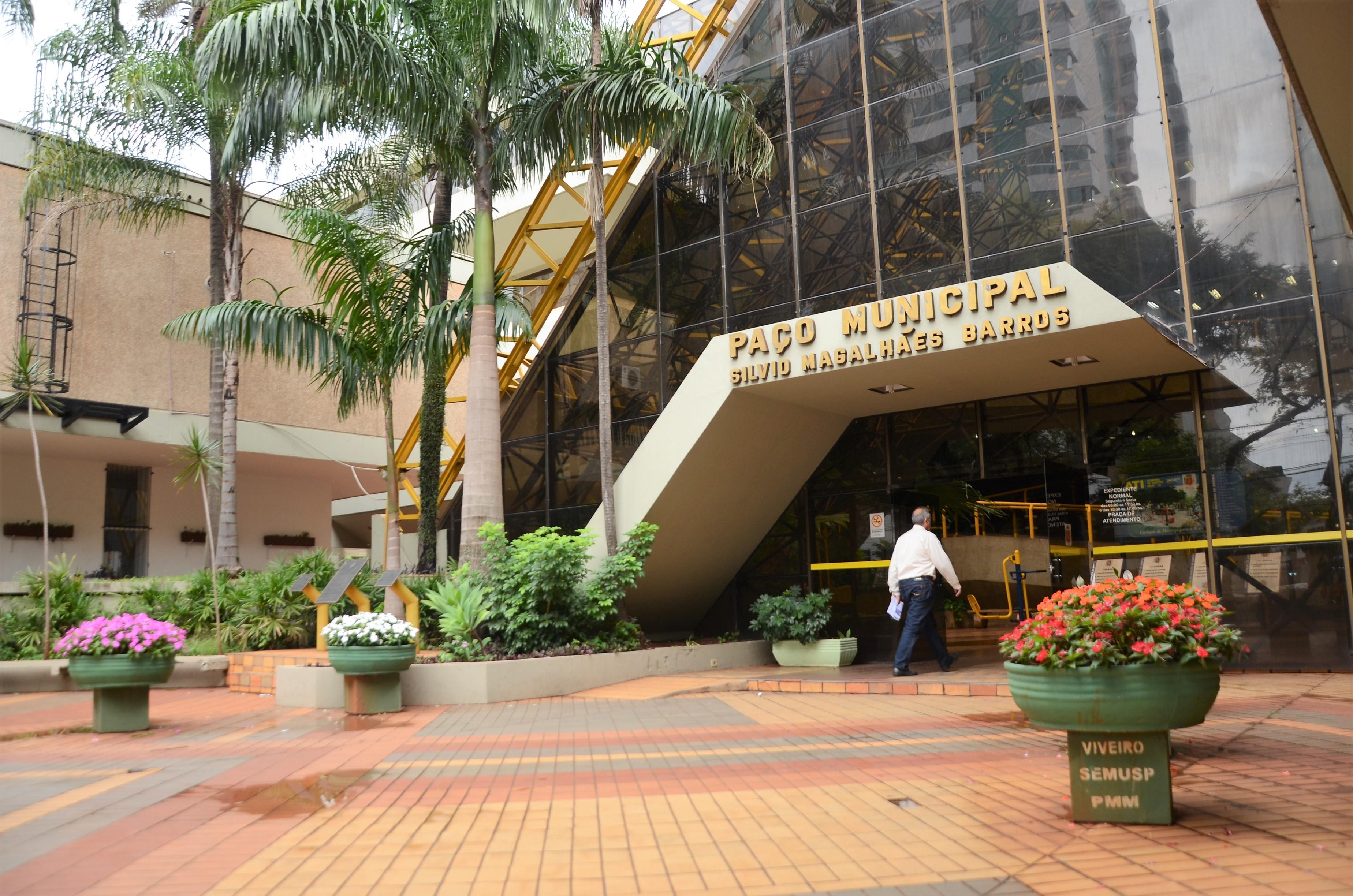 Prefeitura decide romper contrato para obras no Contorno Sul