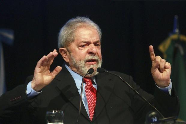 Gilson Aguiar comenta a vinda de Lula ao Sul do país