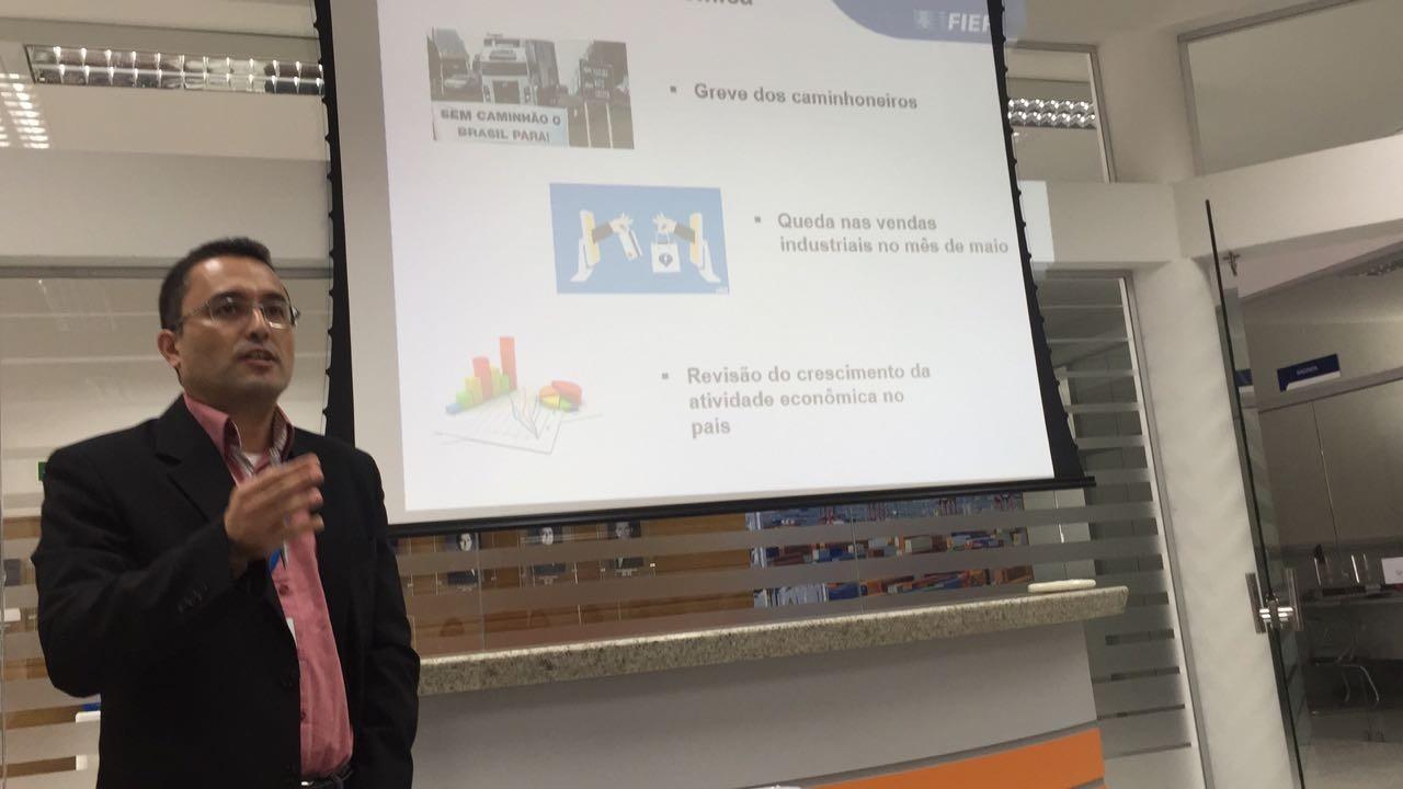 Maringá concentra 77% do PIB da microrregião