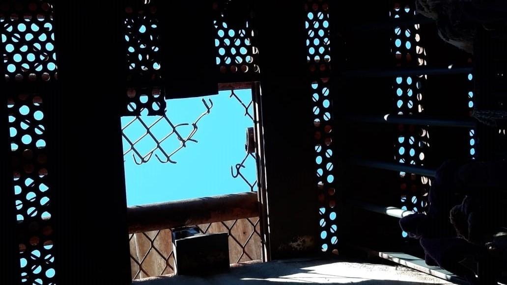 Cinco presos fogem da cadeia de Mandaguaçu