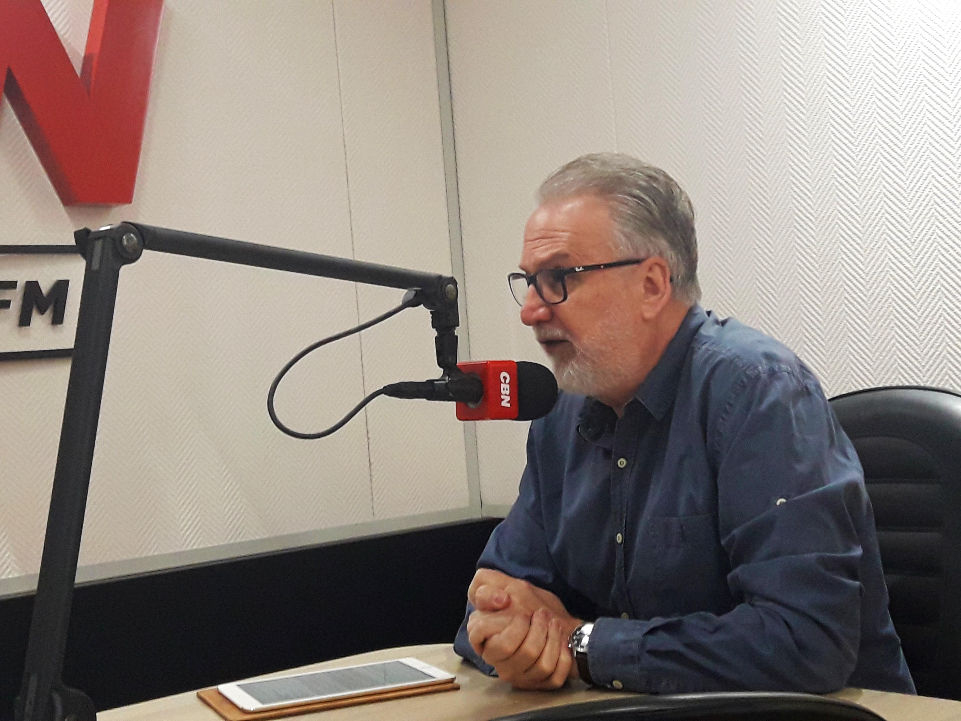 Quinteiro deixa o PSDB