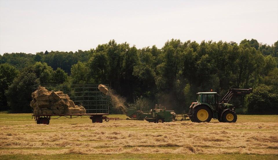 Mercado de máquinas e implementos agrícolas tem boas perspectivas para 2018