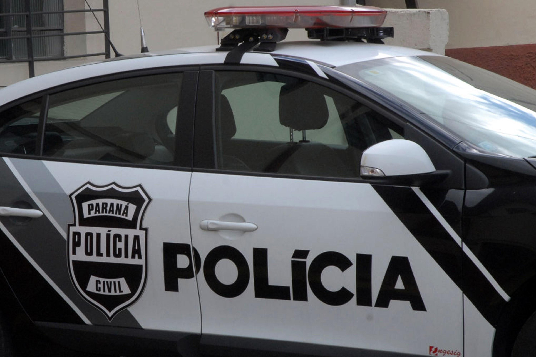 Trio suspeito de roubar residência na zona 2 é preso