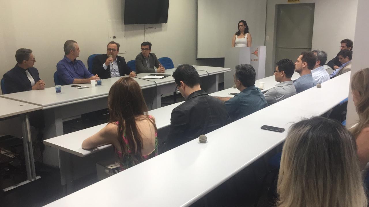 Procon terá parceria da UEM em pesquisas sobre aos direitos dos consumidores