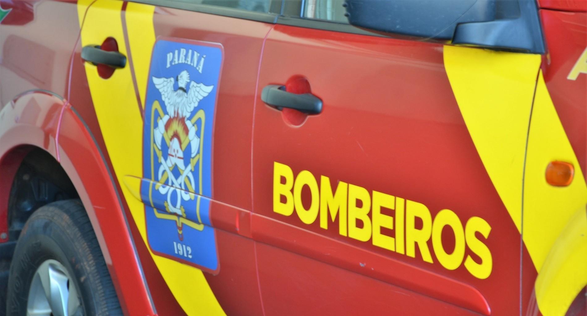 Bombeiros de Guaíra auxiliam nas buscas por adolescente no Rio Paraná
