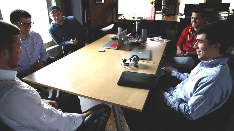 Integração entre empresas e universitários favorece mercado de startup