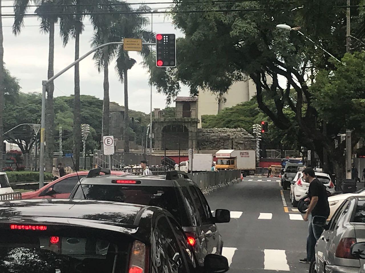 Trânsito já fez 14 vítimas em Maringá