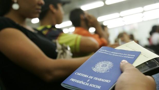 Maringá perde 1.618 postos de trabalho em dezembro