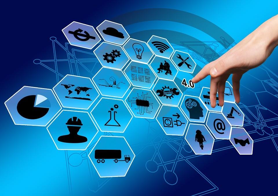 Logística 4.0: conectada, tecnológica, rápida e inteligente