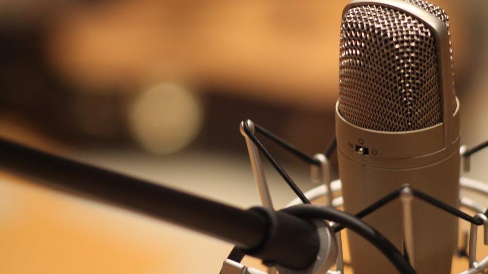 Gilson Aguiar comenta a flexibilização de horário da Voz do Brasil