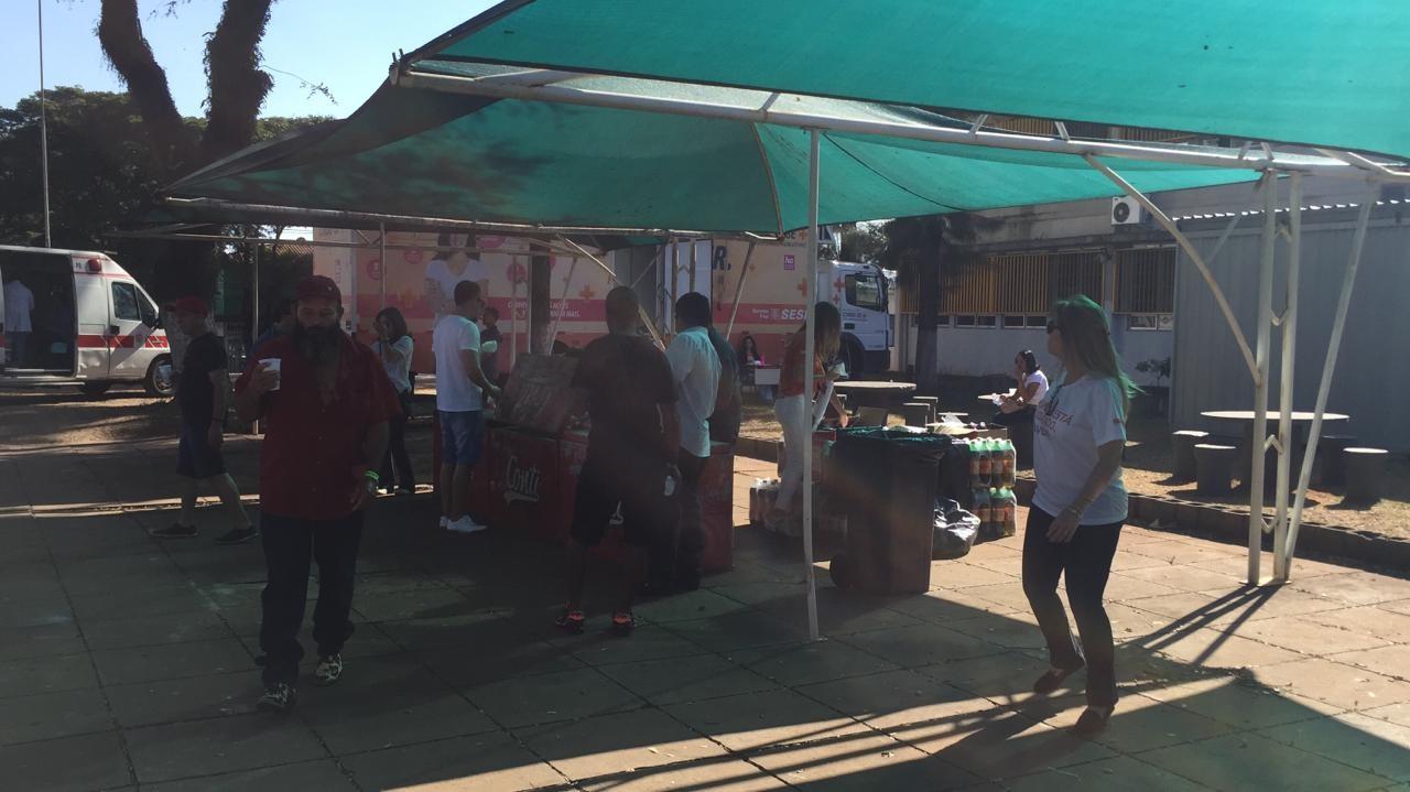 Dia Nacional da Construção Social reúne famílias em Maringá