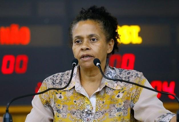 Professora Vilma Garcia (PT), exerceu mandato na Câmara de Maringá durante a licença de Mário Verri, em 2018. | Foto: Arquivo/CMM