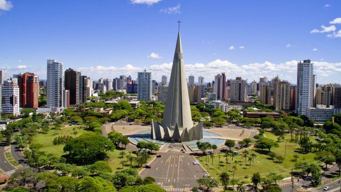 Maringá tem crescimento no orçamento municipal