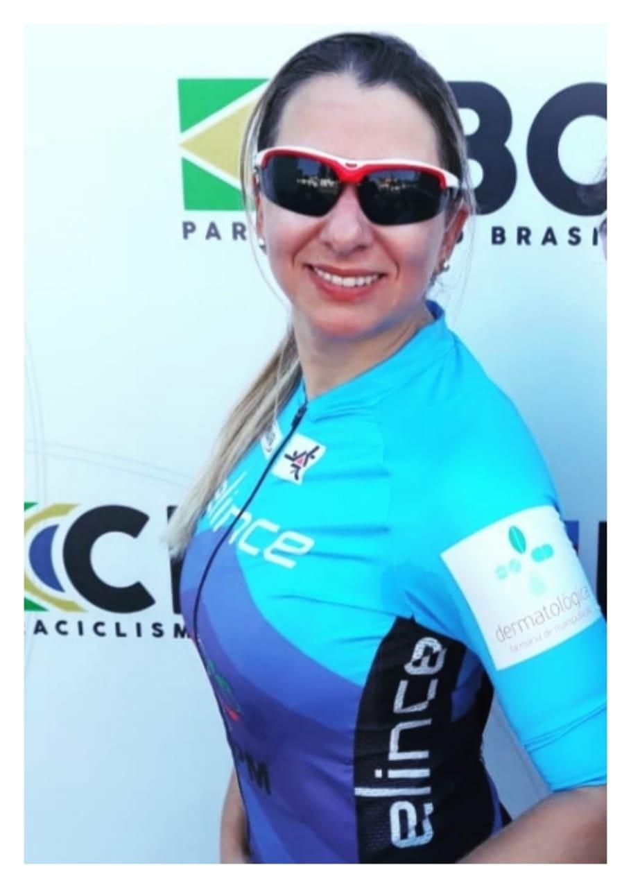 Gilce Duarte (ciclismo)