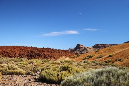 A primeira Conferência Internacional dos Ambientes das Montanhas Semiáridas