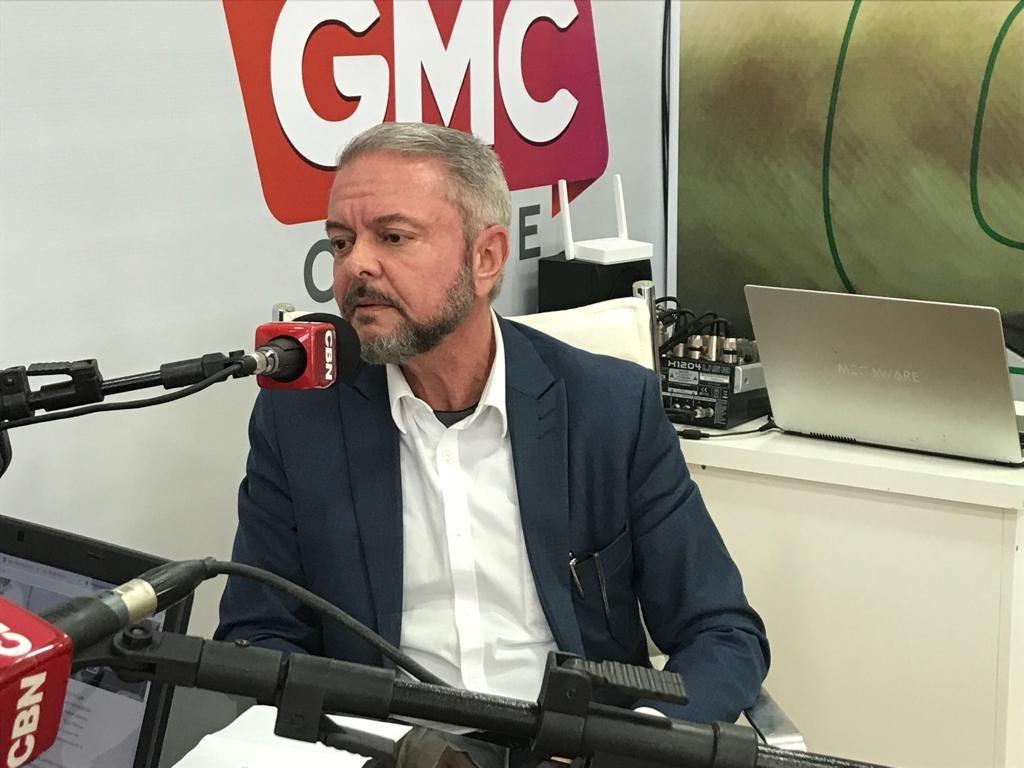Governador assina edital de chamamento para atrair empresas