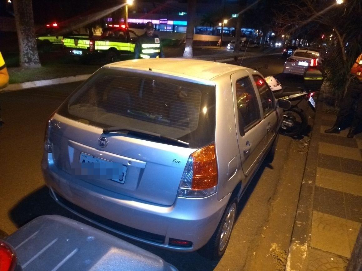 Novo sistema ajuda apreender dois veículos recordistas em multas