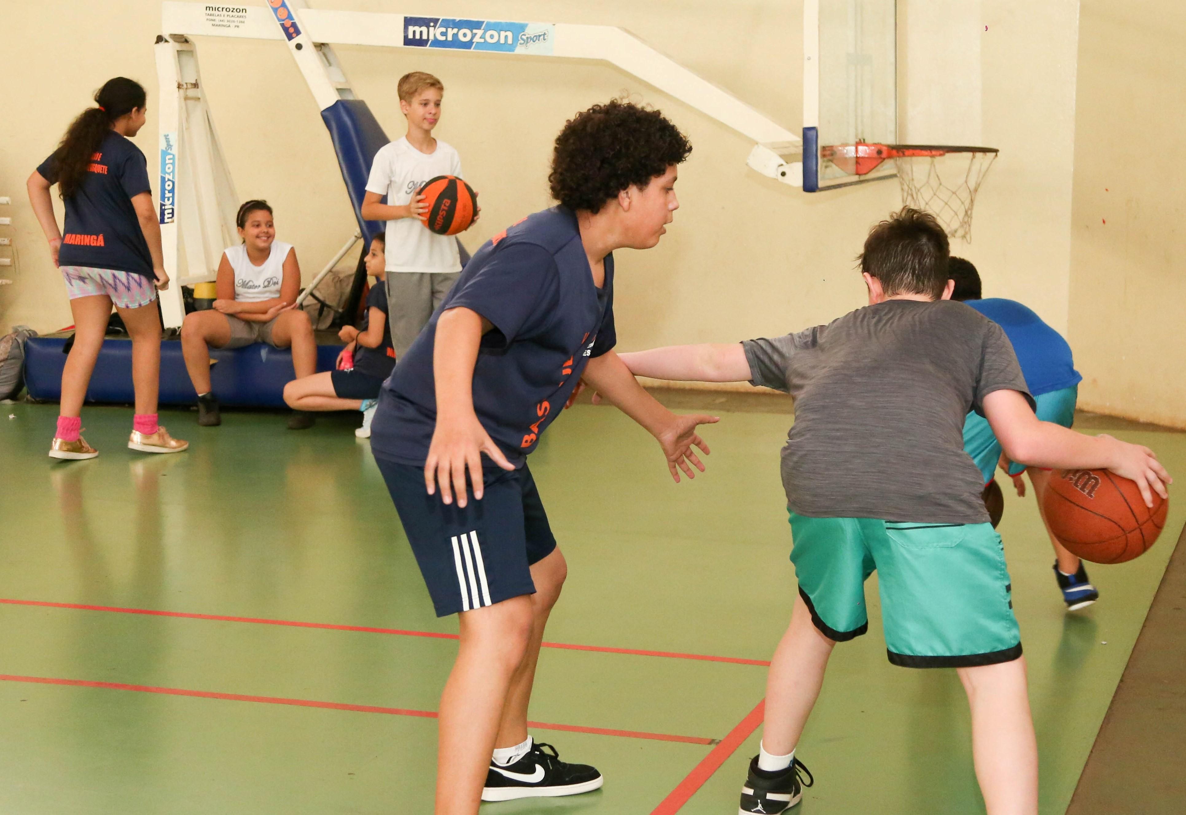 Maringá é um dos 183 municípios escolhidos para novo projeto de esporte