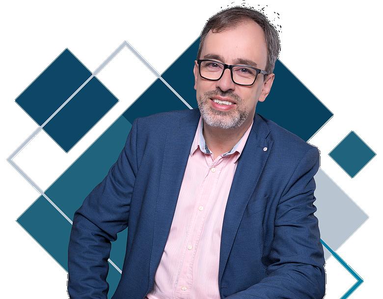 Consultor de carreira e expert em conflitos de gerações Sidnei Oliveira faz palestra em Maringá