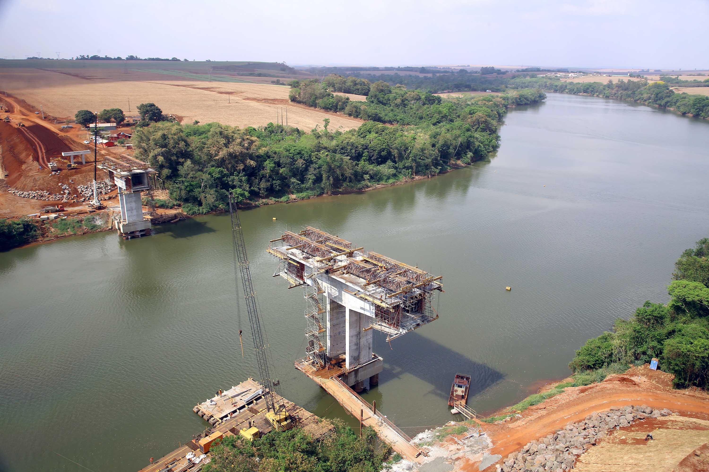 Rio Ivaí sem hidrelétricas