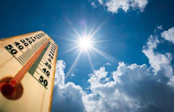 2019 é o ano mais quente de série histórica