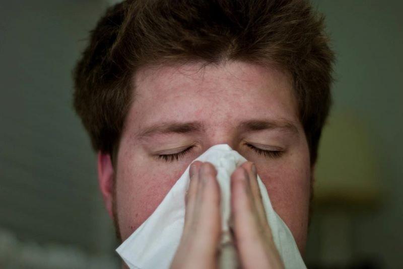 Confirmado mais um caso de gripe em Maringá