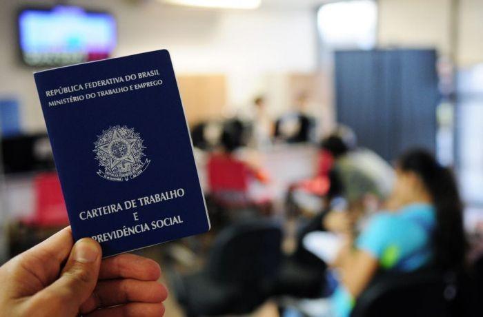 Maringá fecha julho com saldo positivo de 11 empregos