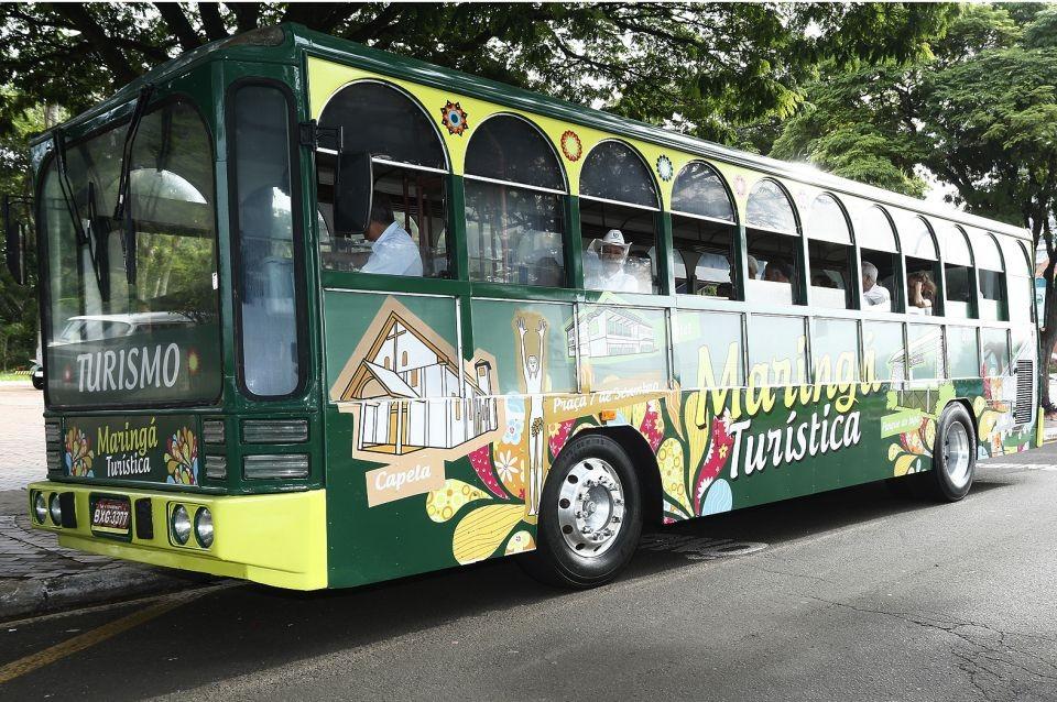 Semana do Turismo começa no dia 25 em Maringá