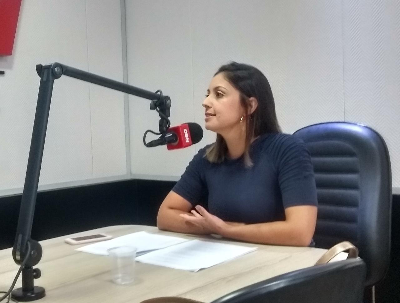 Dois projetos de Maringá estão na fase nacional