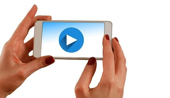 Vídeos estão tomando conta da internet