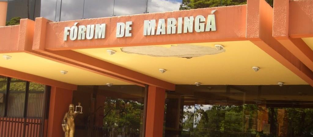 Prefeito, juízes e desembargador falam sobre novo Fórum em Maringá