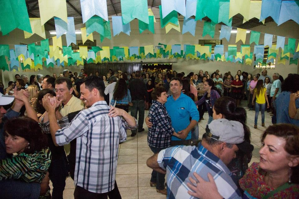 Tradicional festa do seo Zico Borghi está chegando