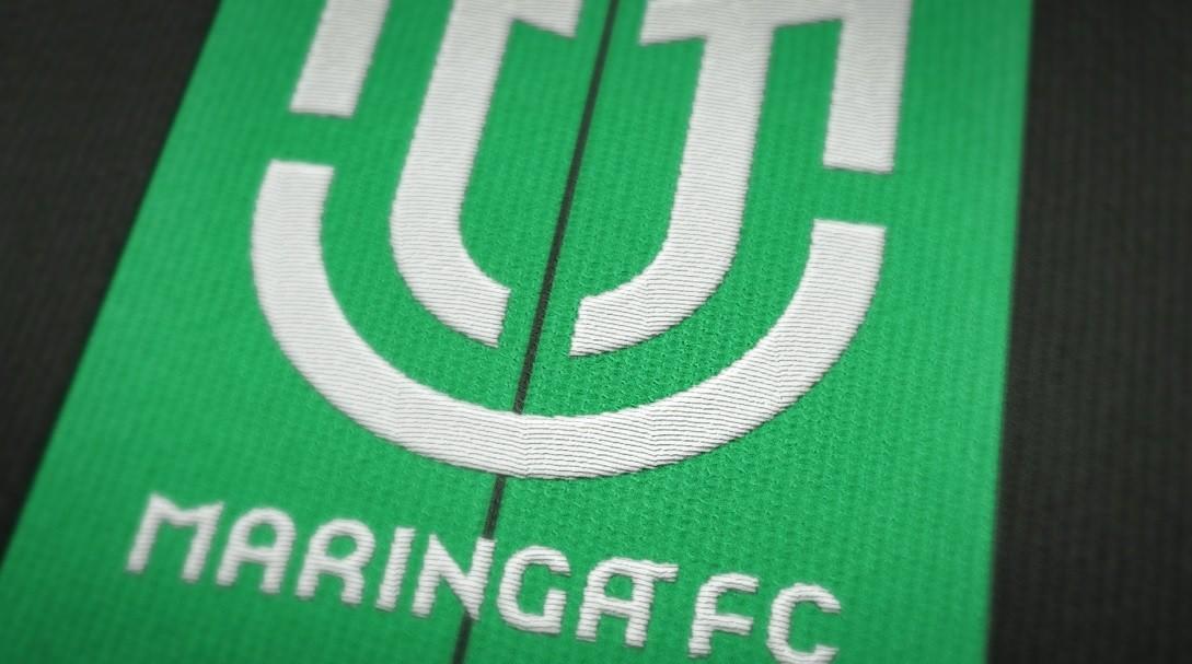 Sem calendário, começam as dispensas do Maringá Futebol Clube