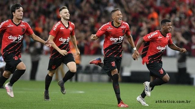Nos pênaltis, Athletico vence Toledo e leva o Paranaense 2019