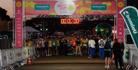 Paraná Running começa no fim de semana com dois mil participantes