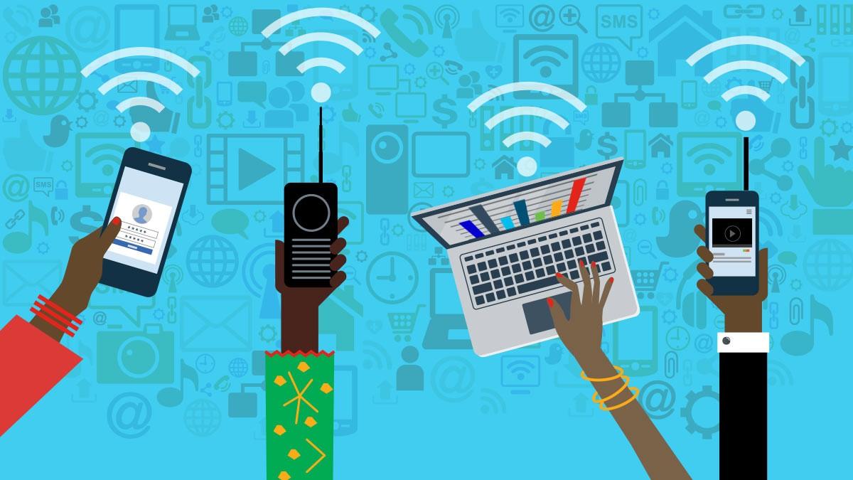 Brasil tem internet eficiente por causa de pequenas e grandes empresas