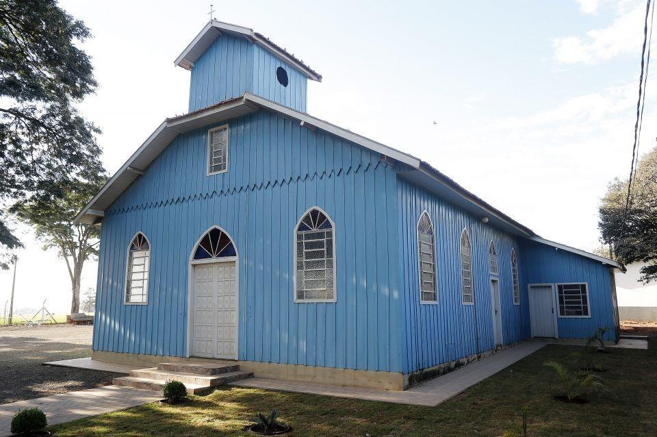 Capelas de Maringá serão apresentadas em 'City Tour'