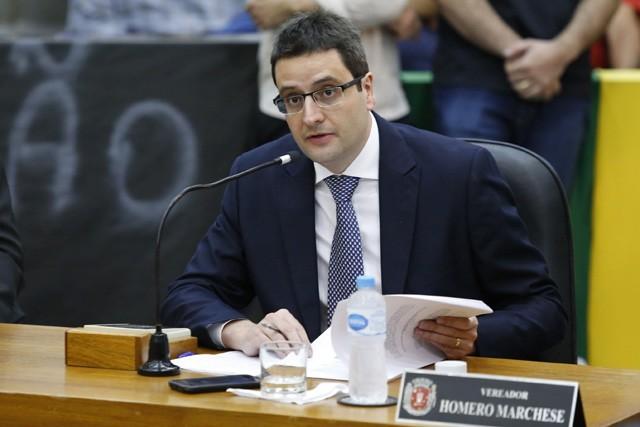 Vereador protocola pedidos no MP em relação a ações da Prefeitura