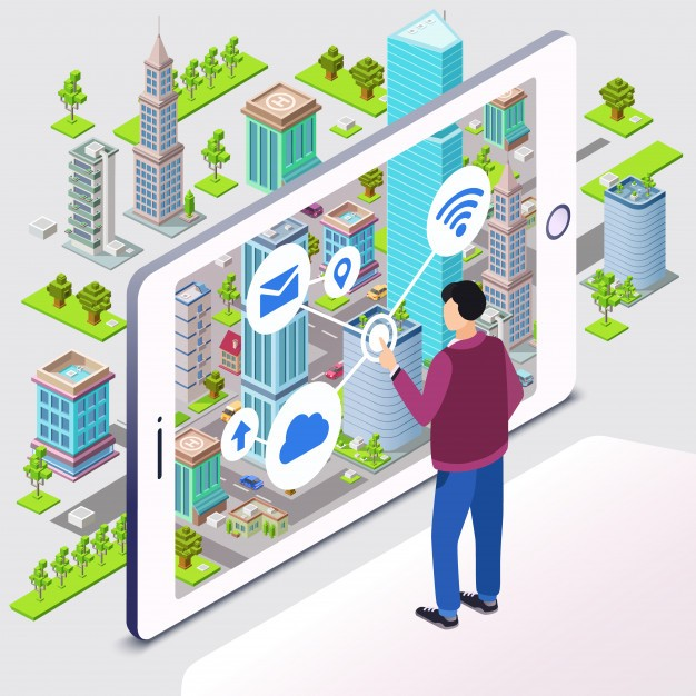 Cidades inteligentes sociais evoluem conceito de Smart City